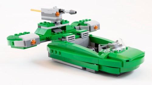 75091 Flash Speeder