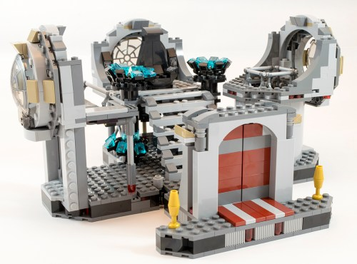 75903 Emperor's Throne Room