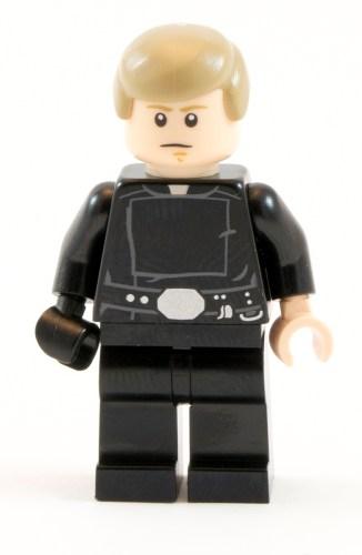 75903 Jedi Knight Luke Skywalker