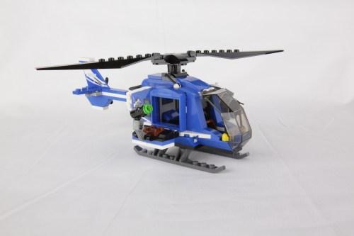 75915 Pteranodon Capture - 7
