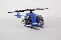 75915 Pteranodon Capture - 8