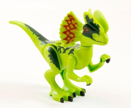 75916 Dilophosaurus