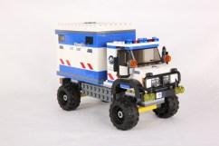 75917 Raptor Rampage - 8