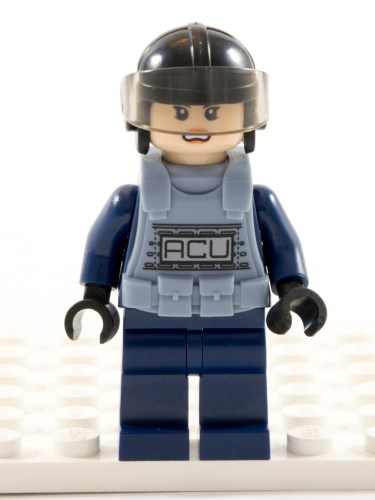 75918 ACU Trooper (Female)