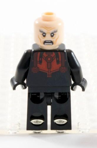 76039 Hank Pym Alt-Face