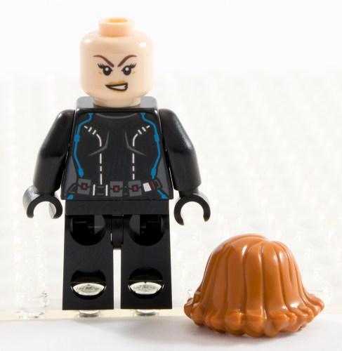 76032 Black Widow Alt-Face