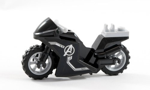 76032 Motorcycle