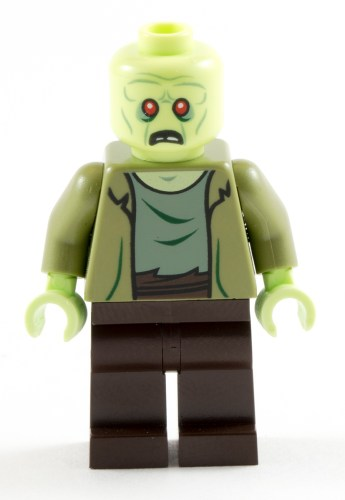 75902 - Zombie Zeke