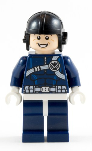 76036 - SHIELD Pilot