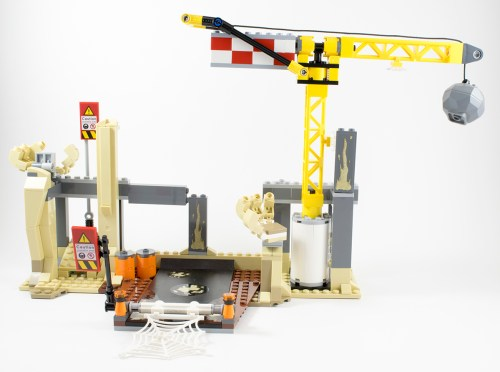 76037 - Construction Yard