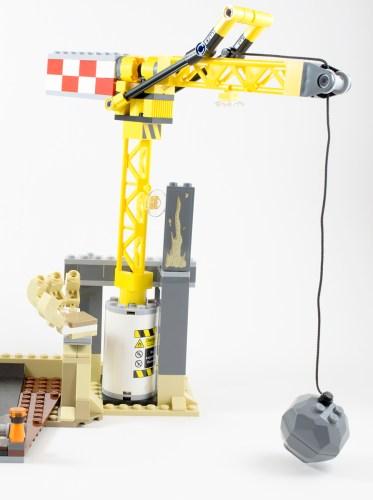 76037 - Crane