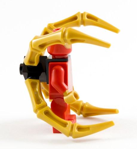 76037 - Iron Spider Side