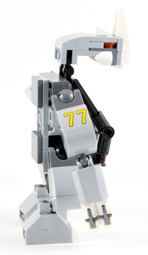 76037 - Rhino Armor Side