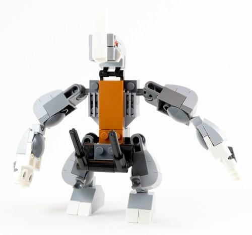 76037 - Rhino Armor