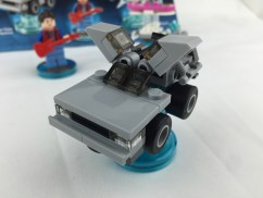 71201 Back To The Future 34