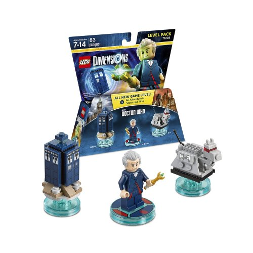 71204 Doctor Who