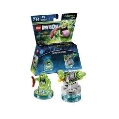 71241 Ghostbusters Slimer