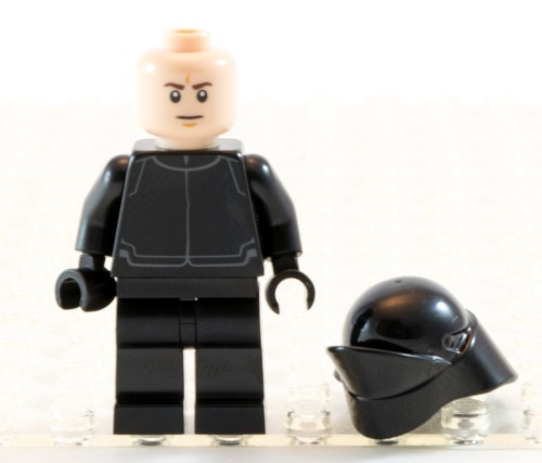 75101 First Order Crewman Helmet Off