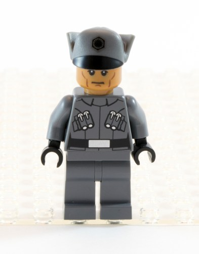 75101 First Order Officer
