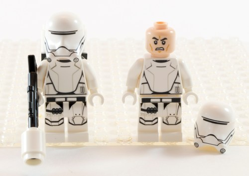 75103 - First Order Snowtroopers