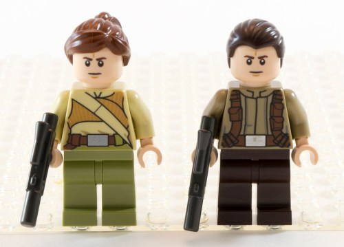 75103 - Resistance Fighters