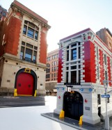LEGO Systems Ghostbusters Firehouse