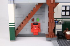 75827 Firehouse Headquarters - 44