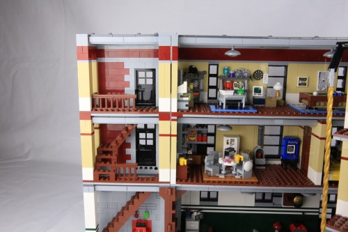75827 Firehouse Headquarters - 69