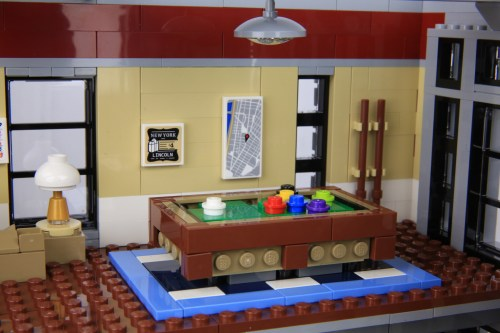75827 Firehouse Headquarters - 72