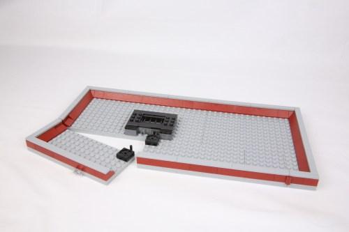 75827 Firehouse Headquarters - 79