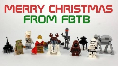 Merry Christmas from FBTB!