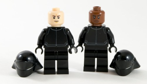 75104 First Order Trooper Faces