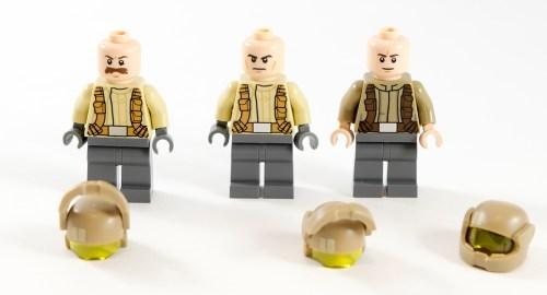 75131 Resistance Troopers