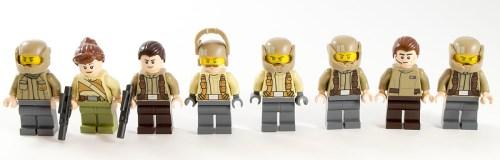 75131 Resistance Troops
