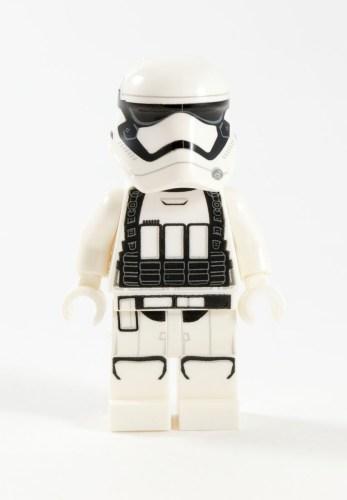 75132 Stormtrooper with Vest