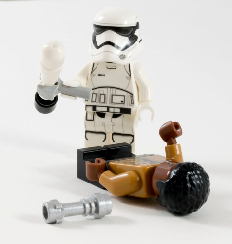 75139 Should Have Been TR-8R