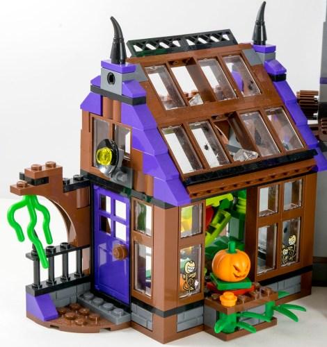 75904 Mansion Greenhouse