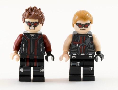 76030 Hawkeye Comparison
