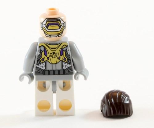 76030 Hydra Soldier Back