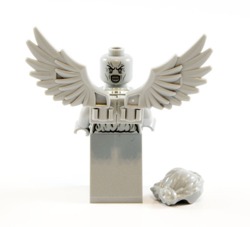 21304 Weeping Angel Back