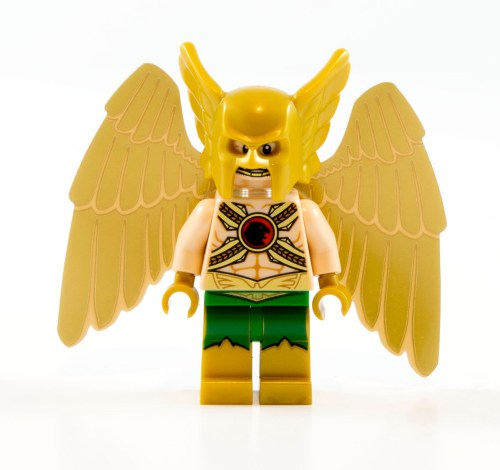 76028 Hawkman