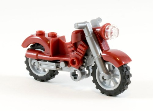 76047 Motorcycle
