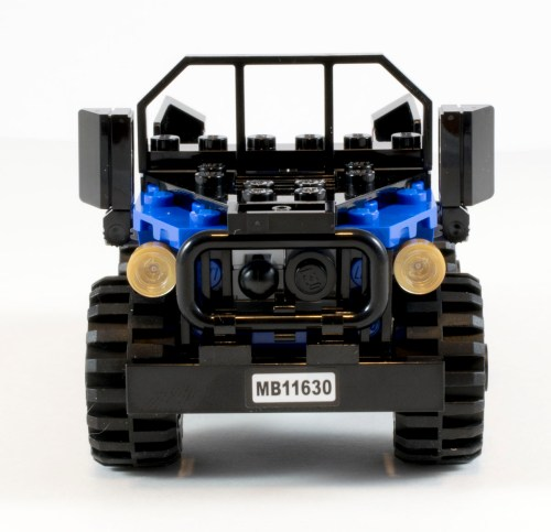76047 Truck Front