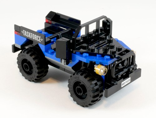 76047 Truck