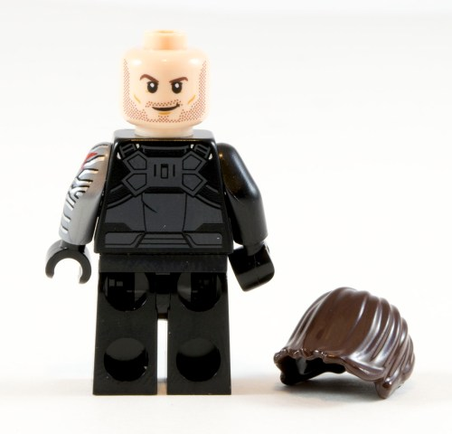 76047 Winter Soldier Alt-Face