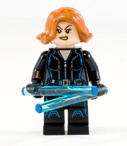 76050 Black Widow