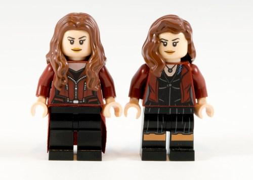 76051 Scarlet Witch Comparison