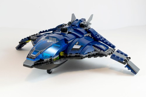 76051 Yet Another Quinjet