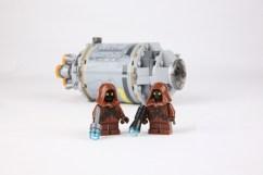 75136 Droid Escape Pod - 22