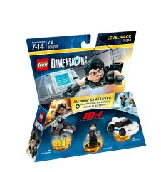 71248 Mission Impossible Level Pack 3